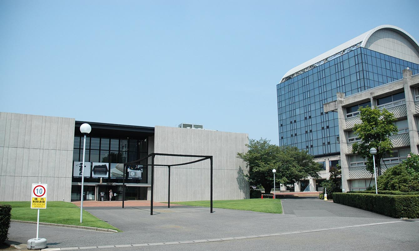 ライブ 武蔵野 美術 キャンパス 大学