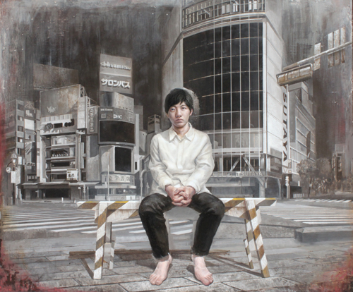金子圭太さん